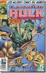 P00003 - Hulk v3 #3
