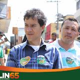 """Caminhada 65"" Bairro Amazonas"