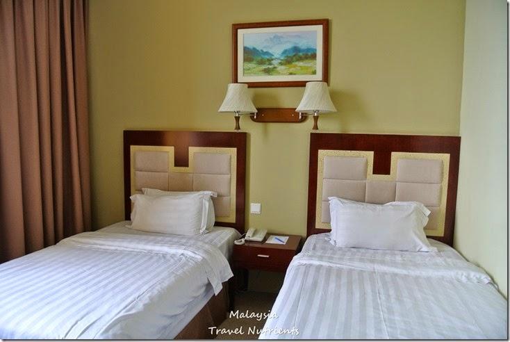 沙巴亞庇Gaya Centre Hotel (15)