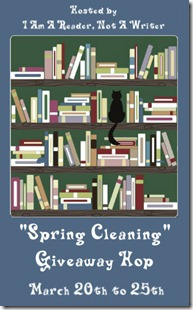 Spring Cleaning Hop