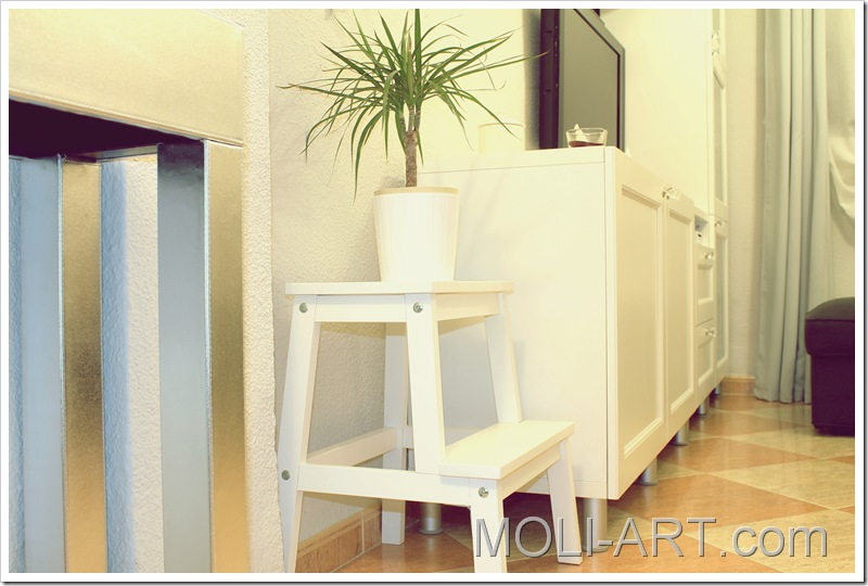 M s ideas decorativas moli art beauty blog - Ikea momento salon ...