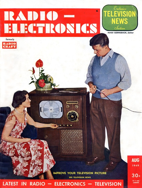Radio_Electronics_Cover_August_1949