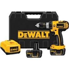 DeWalt DCD775KL 18V Li-Ion Hammer Drill