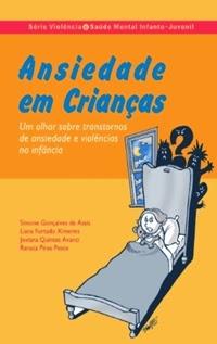 Ansiedade em Crianças, por Simone Assis