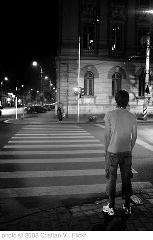 'On the Street' photo (c) 2008, Cristian V. - license: http://creativecommons.org/licenses/by-nd/2.0/