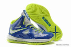 lbj10 fake colorway sprite 1 02 Fake LeBron X