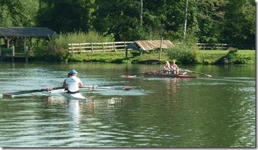 wallingford rowers