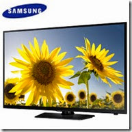 Snapdeal: Buy Samsung 40H4200 101.6 cm (40) HD Ready LED Television at Rs.35138