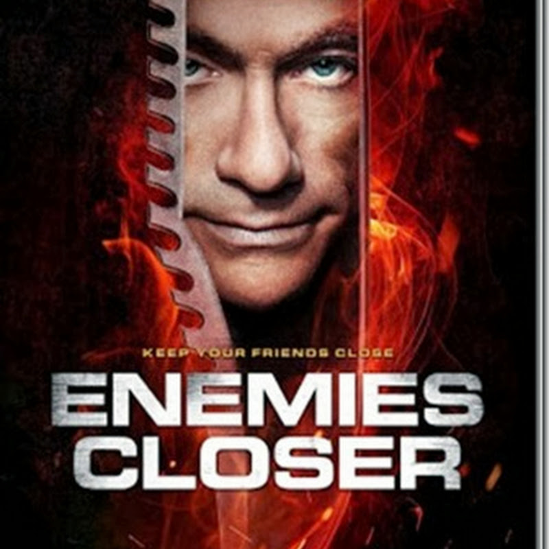 Enemies Closer 2คนโค่นโคตรมหาประลัย [HD]