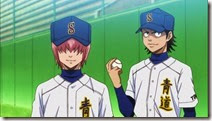Diamond no Ace - 27 -12
