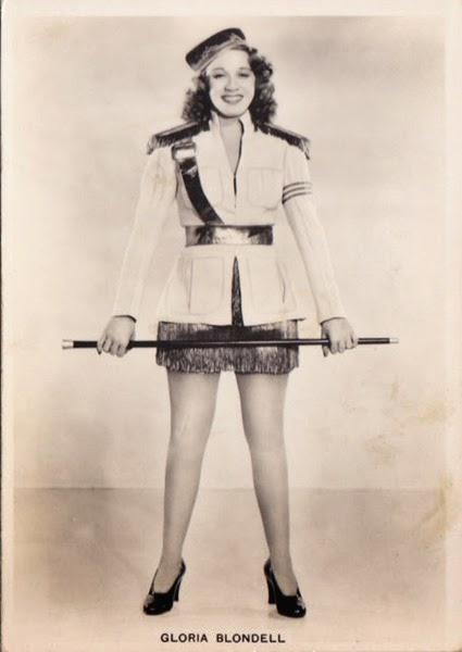 Gloria Blondell 008