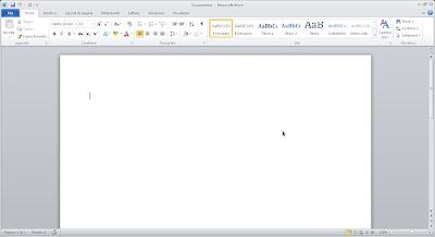 Microsoft Office 2010 su Linux
