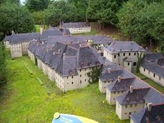 2013.10.25-006 monastère de la Grande Chartreuse