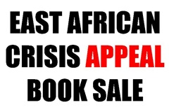 EAC Book Sale