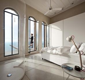 diseño-de-habitación-con-ducha-incluida