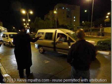 2013-10-24 Beit Shemesh Protest 009