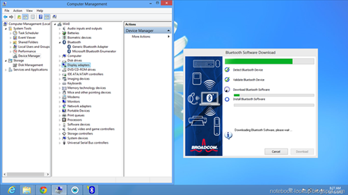 bluetooth software download for windows xp