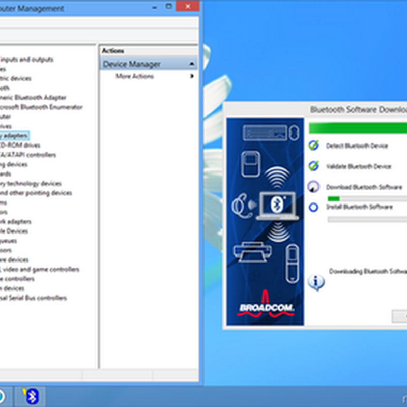 Bluetooth vista drivers download for windows 7 free