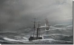 Le Voyage de l'Obélisque