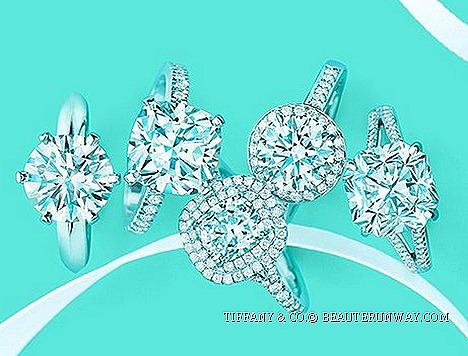 Tiffany Wedding Band 82 Spectacular LEGACY LUCIDA Wedding Ring