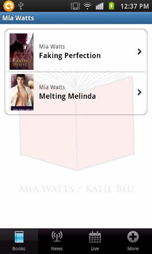 Mia Watts