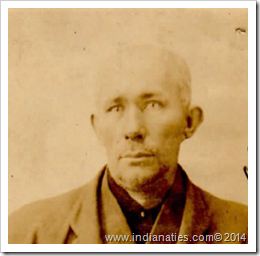 Gerald John Niehaus,  1874 - 1918