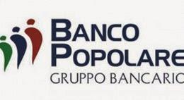 aumento capitale banco popolare