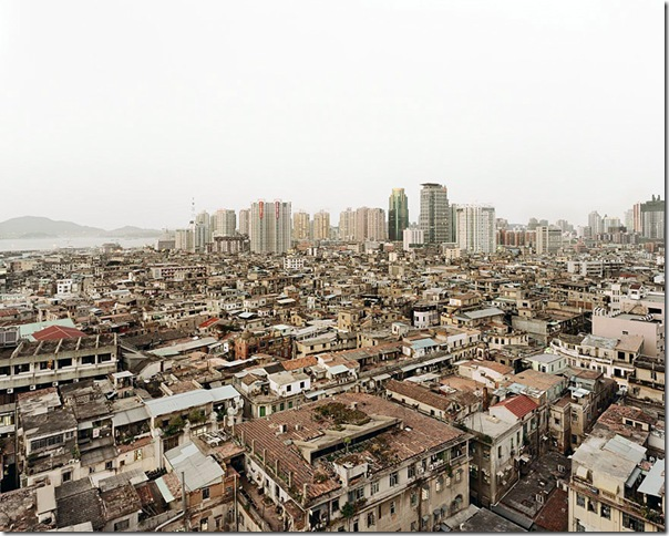 Sze Tsung Leong_Siming District, Xiamen, 2004