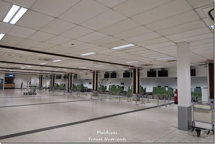 馬爾地夫 機場 機場島 (10)
