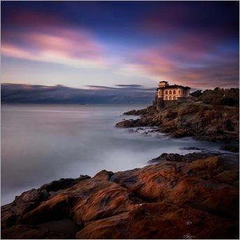 Landscapes inspirational