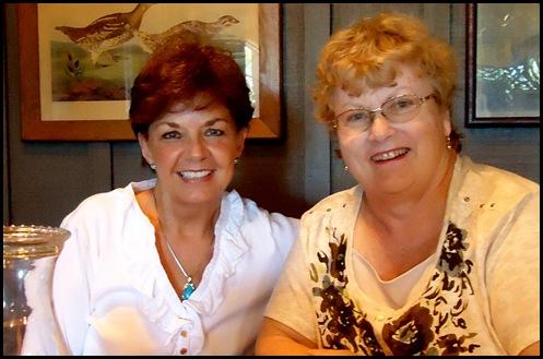 Karen and Mare