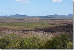 Ganoonga Noonga Lookout, Eurimbula National Park