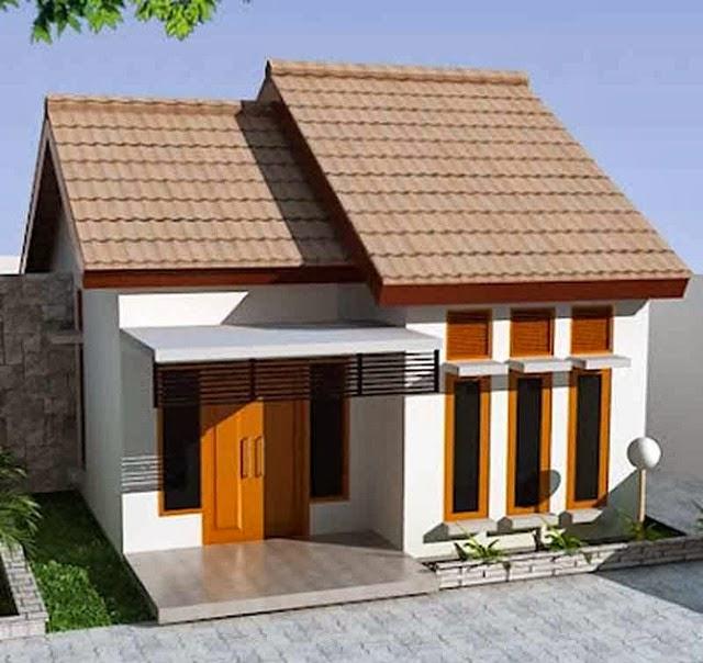 gambar rumah minimalis 1 lantai terbaru 2013