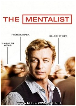 4e7bdd9c32b45 The Mentalist S04E12 Legendado RMVB + AVI HDTV