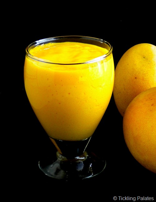 Mango Julius