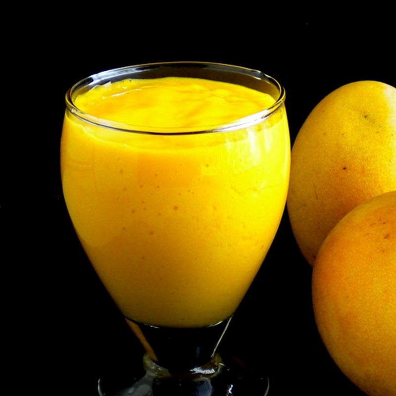 Mango Julius Recipe