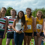 Hellifield Junior races & Gala fun 2013