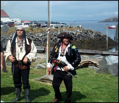 Lubec Pirate Invasion 300