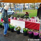 Kerstmarkt bij de Aanpakkers - Foto's Freddy Stotefalk