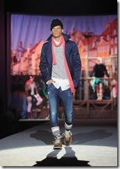 estilo urbano de ropa