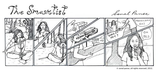 TheSmartist - Musician