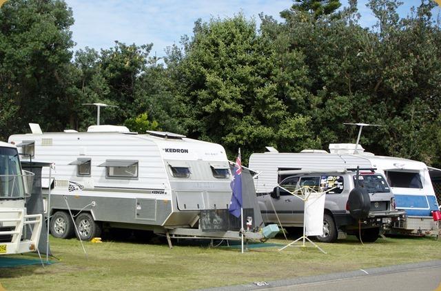 Toowoon Bay Caravan Park