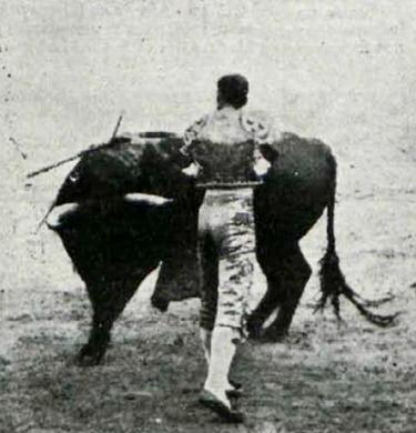 1916-06-01 (p. 06 TyT) Gallito Madrid 2º Graciliano
