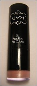 NYX Harmonica Lipstick