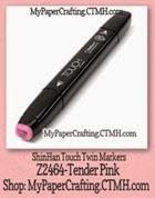 tender pink-200