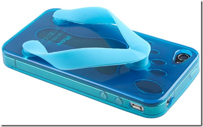 iPhone-4-Slippers-Case
