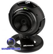 Lifecam-VX-1000-driver