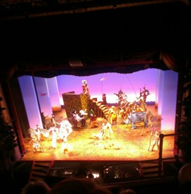 Lion King The Musical 4