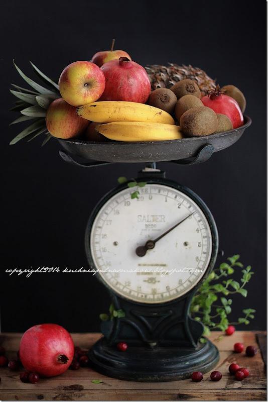 koktajle owocowe, owocowe smoothie  (5)