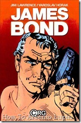 P00001 - James Bond (1988)